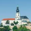 Castle Nitra p. K. P., Czech republic
