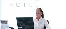Viac kontaktov - Hotel MIKADO