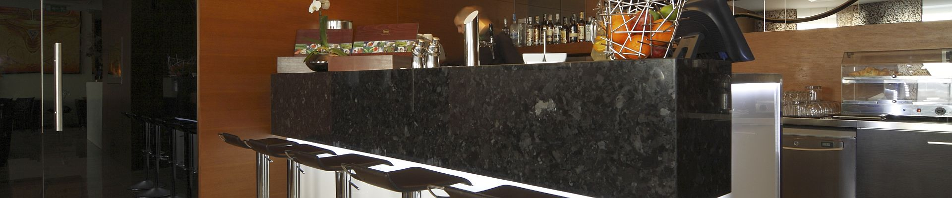 Lobby Bar Business Hotel Mikado Nitra